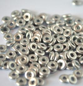 Alum silver