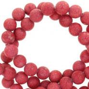 Jade matt Port Red