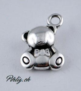 Teddy-Bär Charm