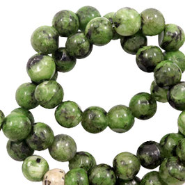 Forest Green 8mm