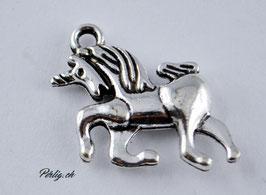 Einhorn /Unicorn mit schöner Mähne