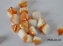 Alabaster Apricot medium