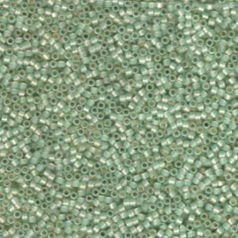 Silver Lined Moss  Opal
