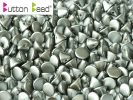 Button Bead   Pastel lt Grey