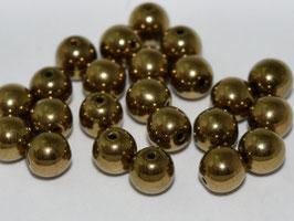 Jet Gold  4 mm