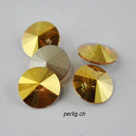 ss39 Crystal Metallic Sunshine (METSH) 1122