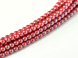 Pearl Shell Cranberry