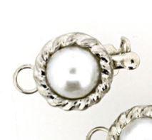 Kastenverschluss mit Glasspearl