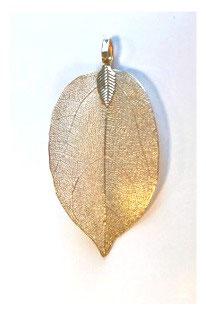 Blatt Natural Leaf
