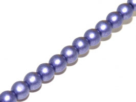 Metallic Violet  4 mm