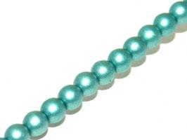 Metallic Emerald 4 mm