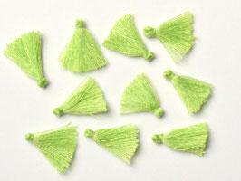 Miniquaste Apfelgrün