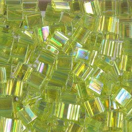 Transparent Chartreuse AB 0258
