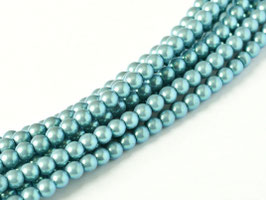 Pearl Shell Silver Blue