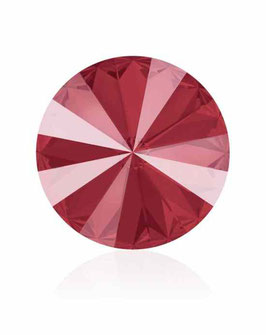 1122  14 mm  Crystal   Royal Red L 107S