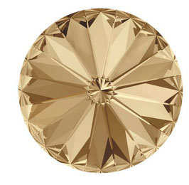 1122 18 mm Crystal golden shadow