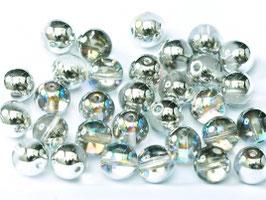 Crystal  Silver Rainbow 3 mm