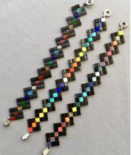 Tila Nr 5 Armbänder eine schräge Angelegenheit
