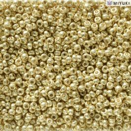 11/0  Duracoat Galv Yellow 5102