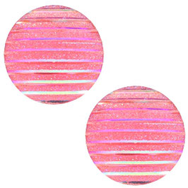 Stripe Pink Holographic