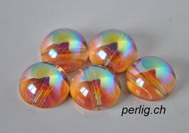 Crystal Copper Rainbow