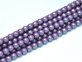 Pearl Shell light Violet