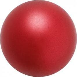 Preciosa Nacre Pearl 4mm Red full