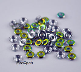 O Bead Crystal vitrail