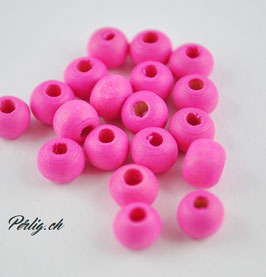 Pink 6 mm