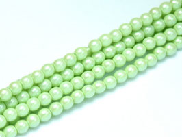 Pearl Shell Mint Green
