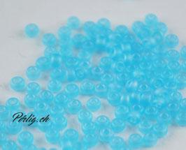 Matted Light Blue Ab  148fr
