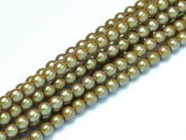 Pearl Shell light Olive