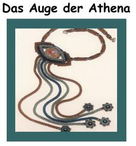 Das Auge der Athena