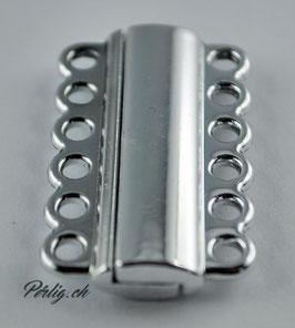 Magnet-Mehrstrangverschluss