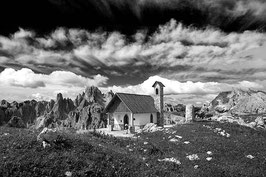 Alpini Kapelle