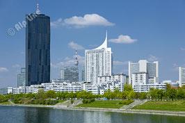 Donaucity