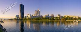 Donau City, Wien