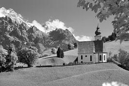 Dientner Kirche