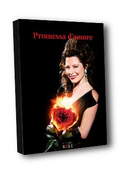 Primo Libro – Promessa d'amore