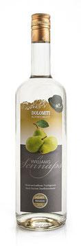 Williams-Christbirnen Schnaps 35% vol.