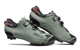 SIDI MTB Tiger 2 black/ sage green