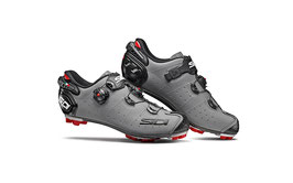 SIDI MTB Drako 2 SRS matt grey/ black