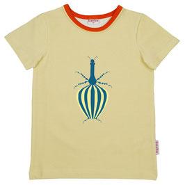 NEU: T-shirt mit Fauna von Baba