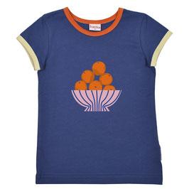 NEU: T-shirt mit Fruchtschale von Baba
