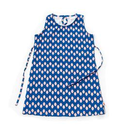 SALE: Hübsches Kleid mit Blätter von Froy&Dind
