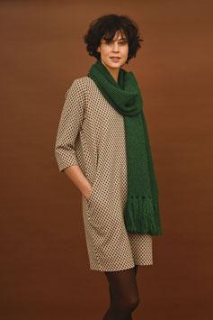 NEU: Jaquard-Damenkleid Vintage-Muster von Lily Balou