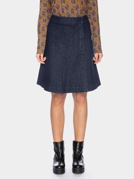 Jeans-Wickeljupe für Damen von ATO