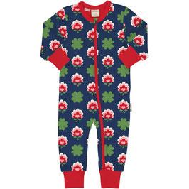 Pyjama mit Kleeblatt von Maxomorra
