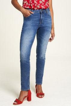 NEU: Sommer-Skinny-Jeans indigo von Tranquillo