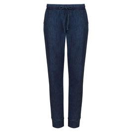 NEU: Bio-Jeans Jogger-Pants von Tranquillo